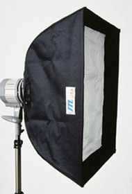 "JTL #2524-1 24""x24"" soft box"