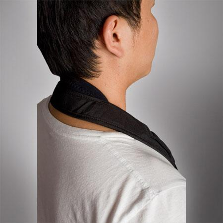 Crumpler The Industry Disgrace Neck Strap