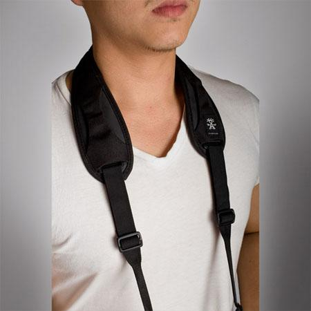 Crumpler The Industry Disgrace