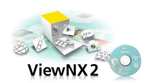 NIKON VIEW NX 2.1.1 UPDATE