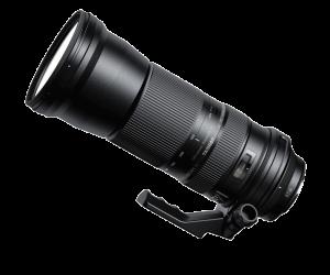 Tamron AFA011N700 SP 150-600mm F/5-6.3 Di VC