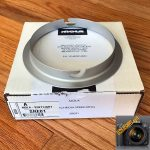 Mola SRE01 Speed Ring For Elinchrom