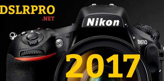 DSLRPRO Year In Review 2017